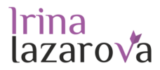 Ирина Лазарова - графичен и уеб дизайнер